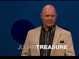 Julian Treasure
